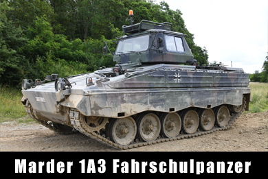 BW – Armored Personnel Carriers – Tracked | TANK-MASTERS – Photos