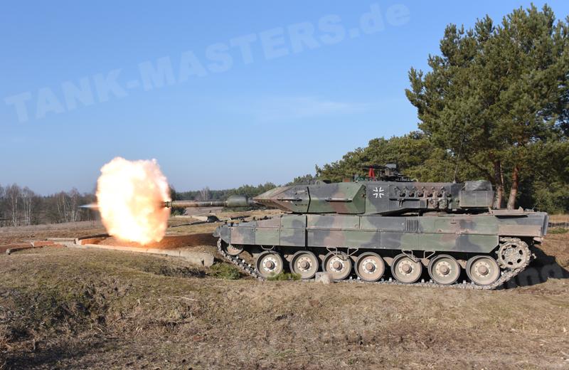 Leopard 2A5 (2)