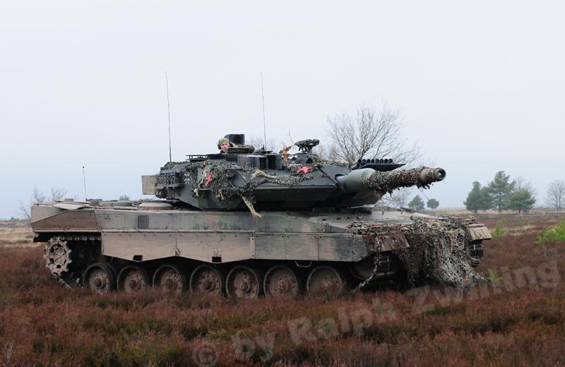 Leopard 2A5 (3)