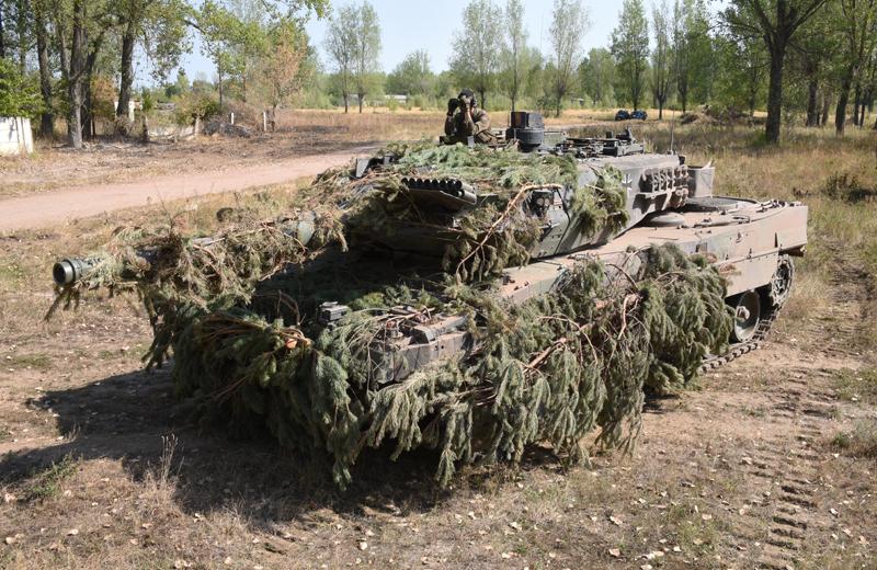 Leopard 2A5 (4)