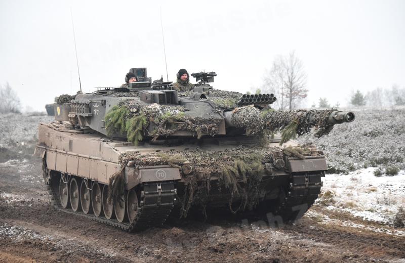 Leopard 2A6M (1)