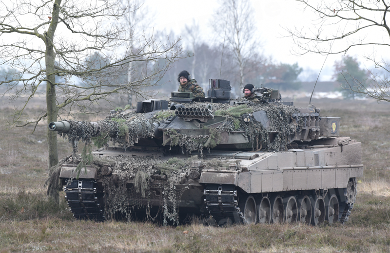 Leopard 2A6M (2)