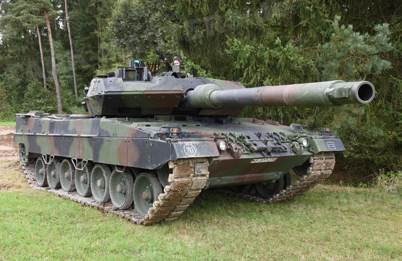 Leopard 2A6M (3)