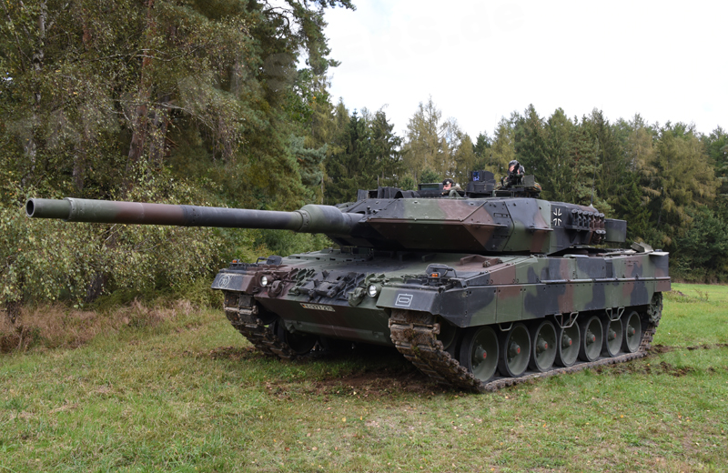 Leopard 2A6M (4)