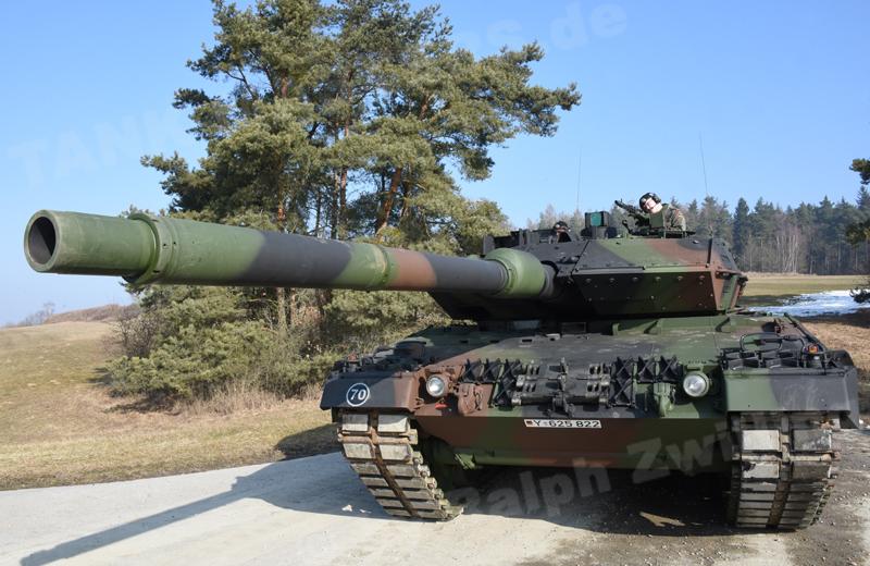 Leopard 2A6M+ (4)