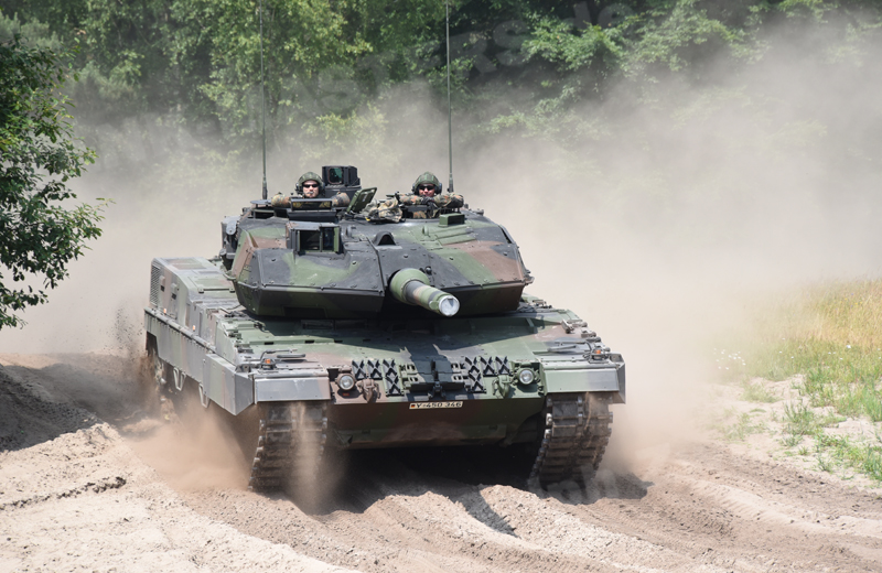 Leopard 2A7 (1)