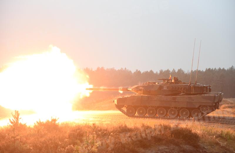Leopard 2A7 (3)