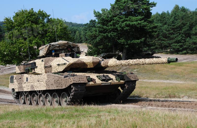 Leopard 2A7 (4)
