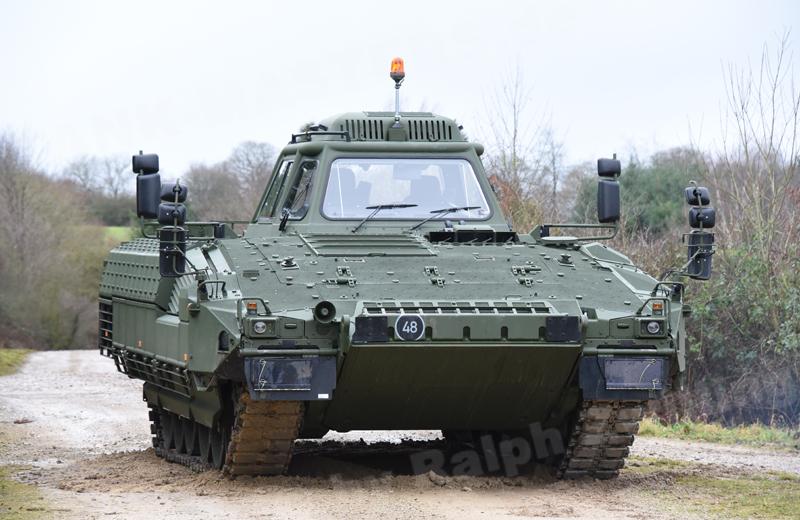 Puma FahrschulPz (1)