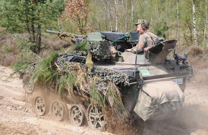 Wiesel 1A3 MK (4)