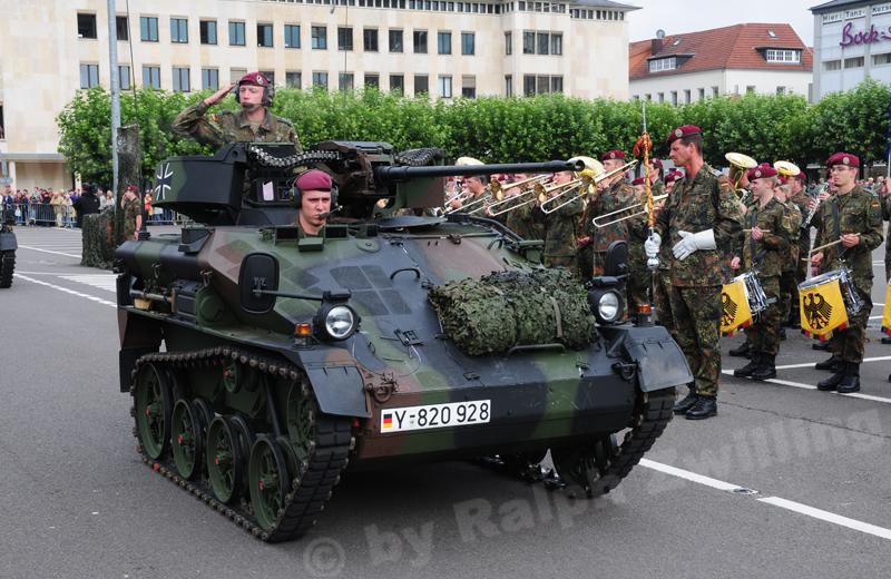 Wiesel 1A4 MK (1)