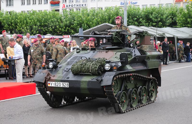 Wiesel 1A4 MK (2)