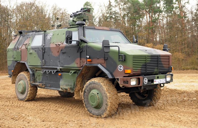 Dingo 2 GE A2.2 Schützendetektion (3)