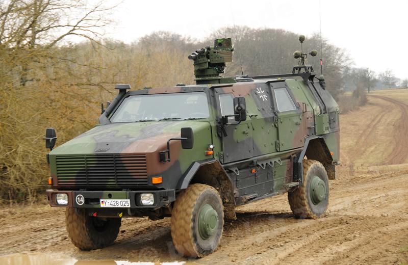 Dingo 2 GE A2.2 Schützendetektion (4)