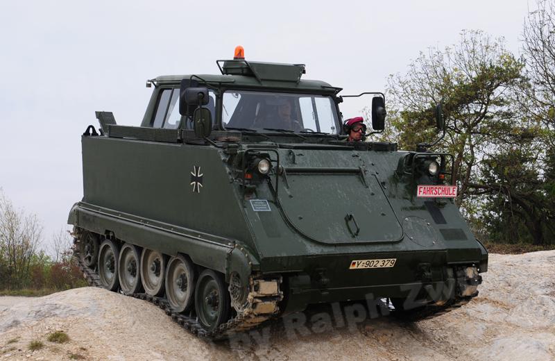 SchulPz M113 G2 GE (1)