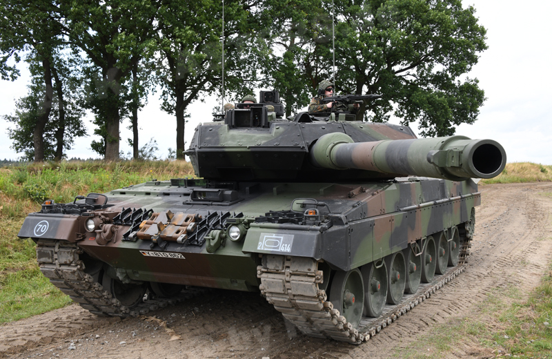 Leopard 2A6MA2 (3)