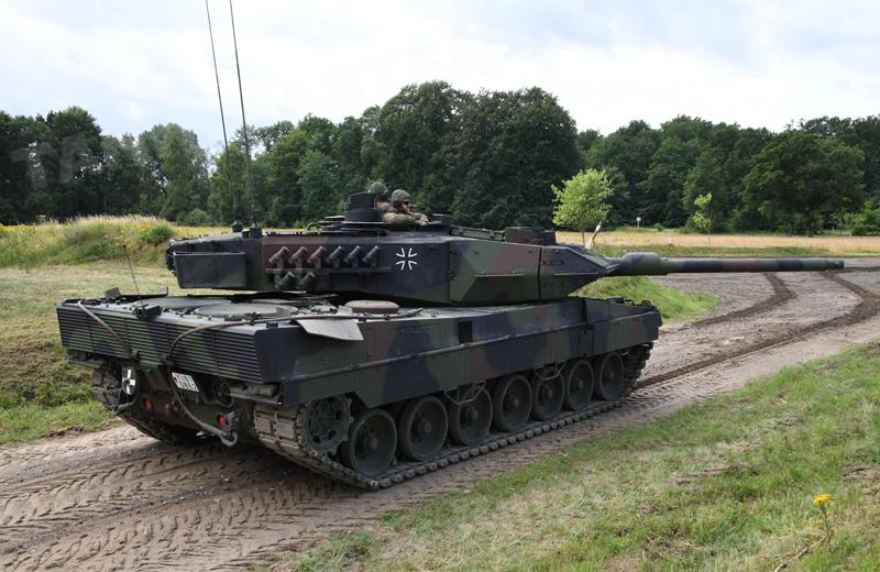 Leopard 2A6MA2 (4)