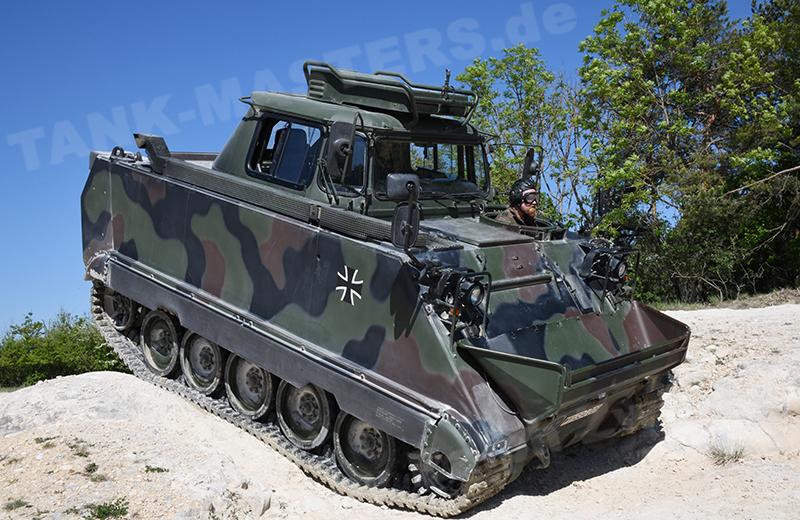 Schulpanzer M113 NDV 2 (1)